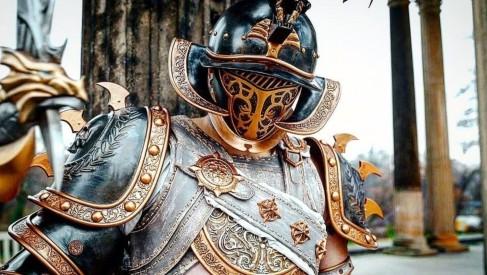 For Honor Props