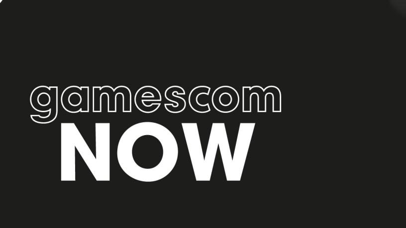 gamescom now
