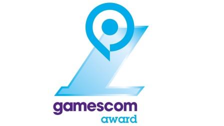 gamescom award Logo