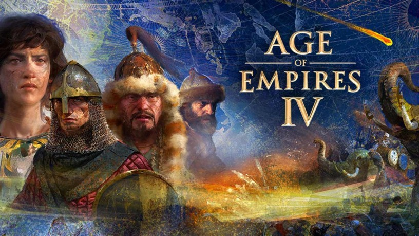 Age of Empires IV