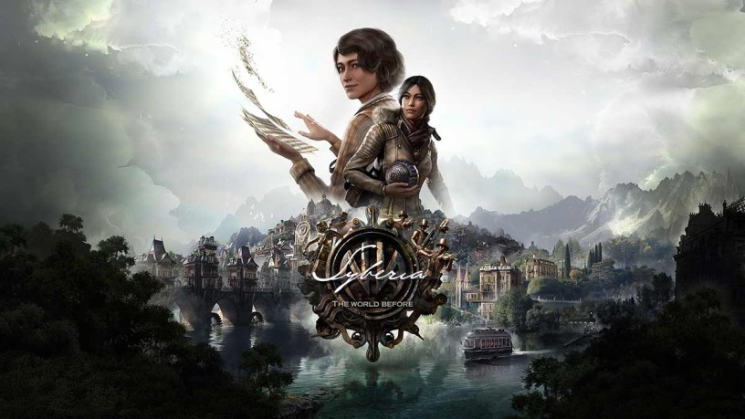 Syberia: The World Before