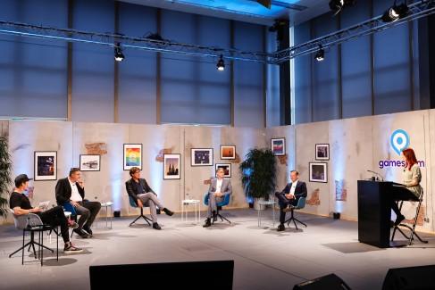 Debatt(l)e Royale-1-Franziska Krug/Getty Images for game