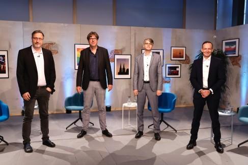 Debatt(l)e Royale-7-Franziska Krug/Getty Images for game