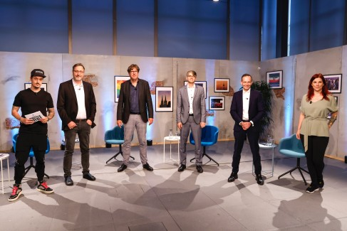 Debatt(l)e Royale-8-Franziska Krug/Getty Images for game