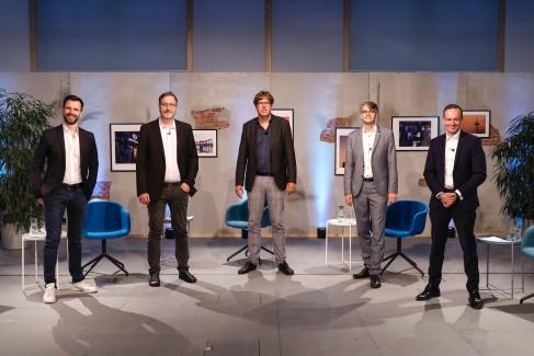 Debatt(l)e Royale-9-Franziska Krug/Getty Images for game