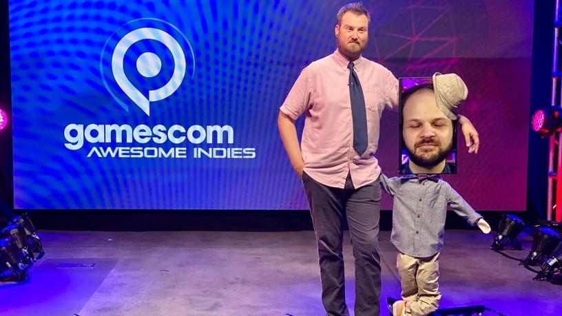 gamescom shows