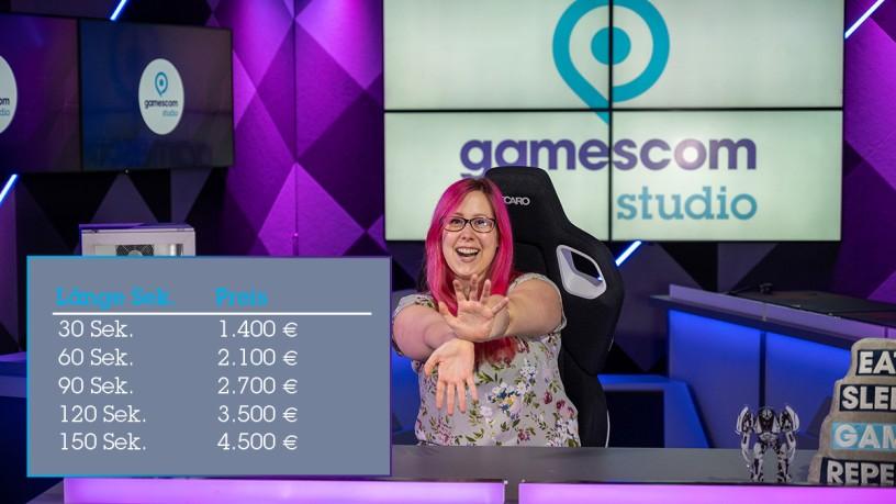 gamescom studio
