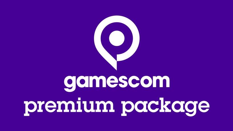 gamescom premium package