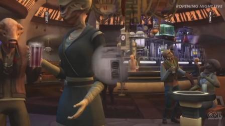 Star Wars: Reise nach Batuu