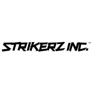 Strikerz Inc.