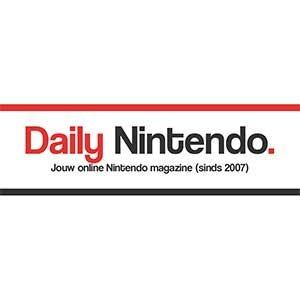 Daily Nintendo