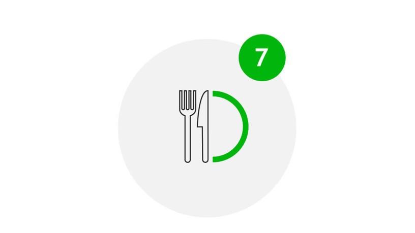 Icon Food Service