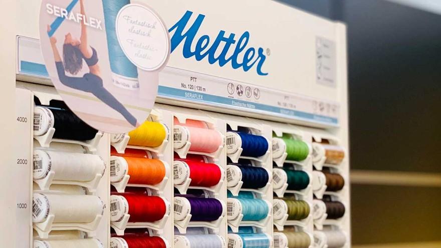 Mettler Saraflex