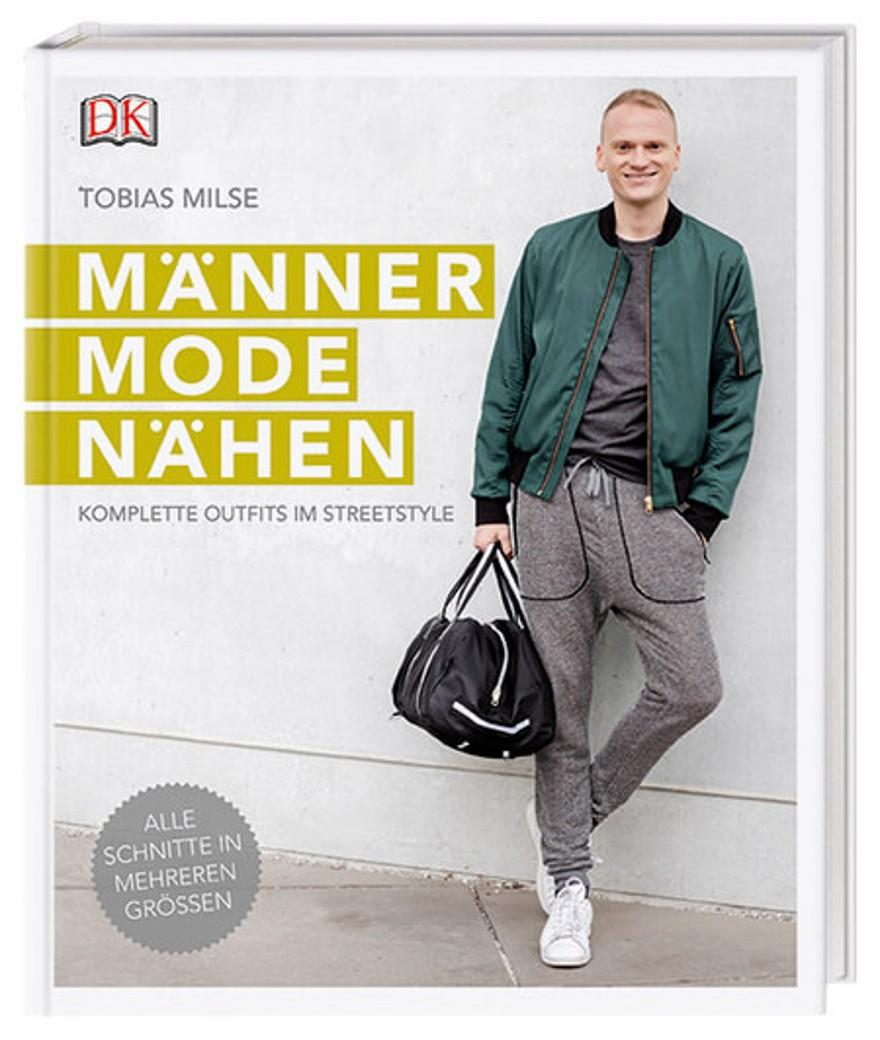 Männermode nähen / DK Verlag