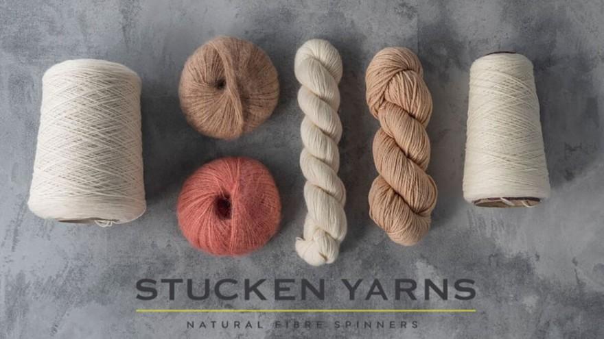 Stucken Yarns 2 © Stucken Yarns