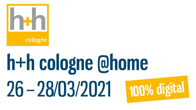 hh-cologne @home Logo
