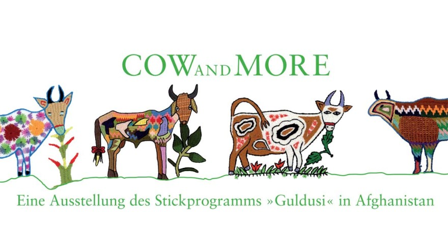 """""""Cow & More"""""""