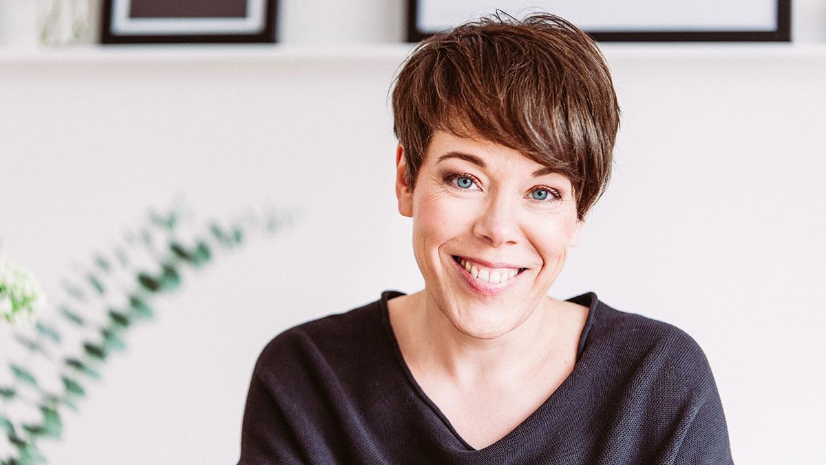 Interview - Jutta Nowak