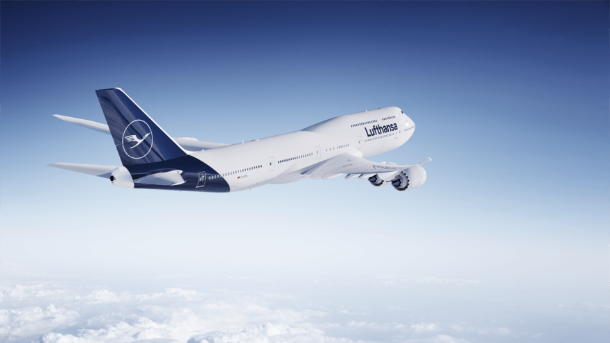 Anreise mit Lufthansa nach Köln
