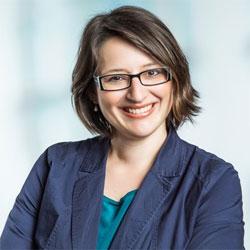 Susanne Donges