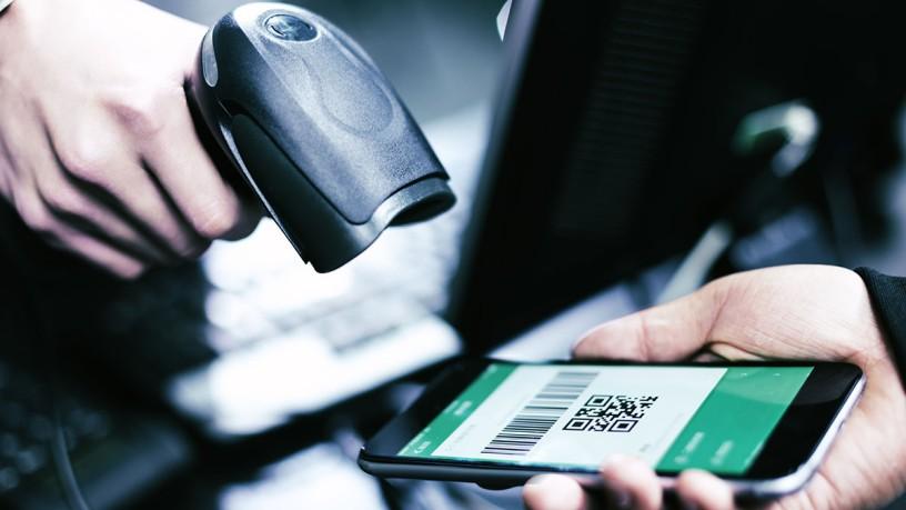 Codes IDS Ausstellerausweis / Auf- Abbauausweis bestellen