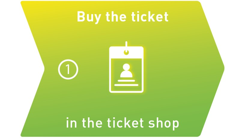 Buy a ticket
