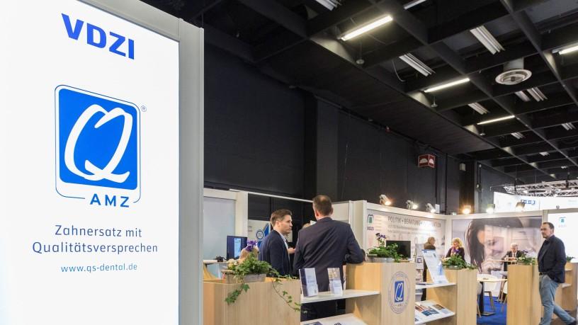 VDZI: Meeting point für das Zahntechniker-Handwerk auf der IDS