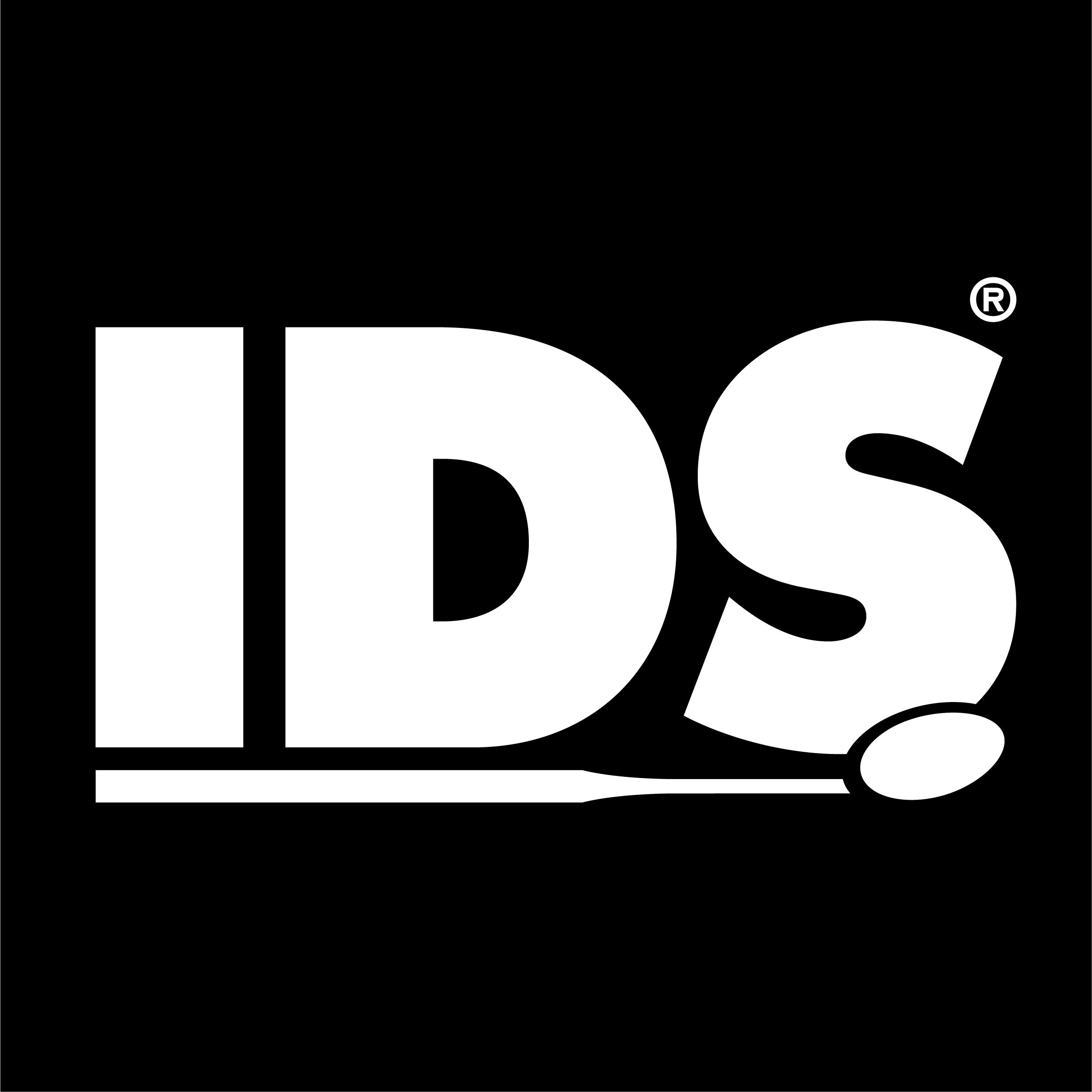 IDS Logo s/w