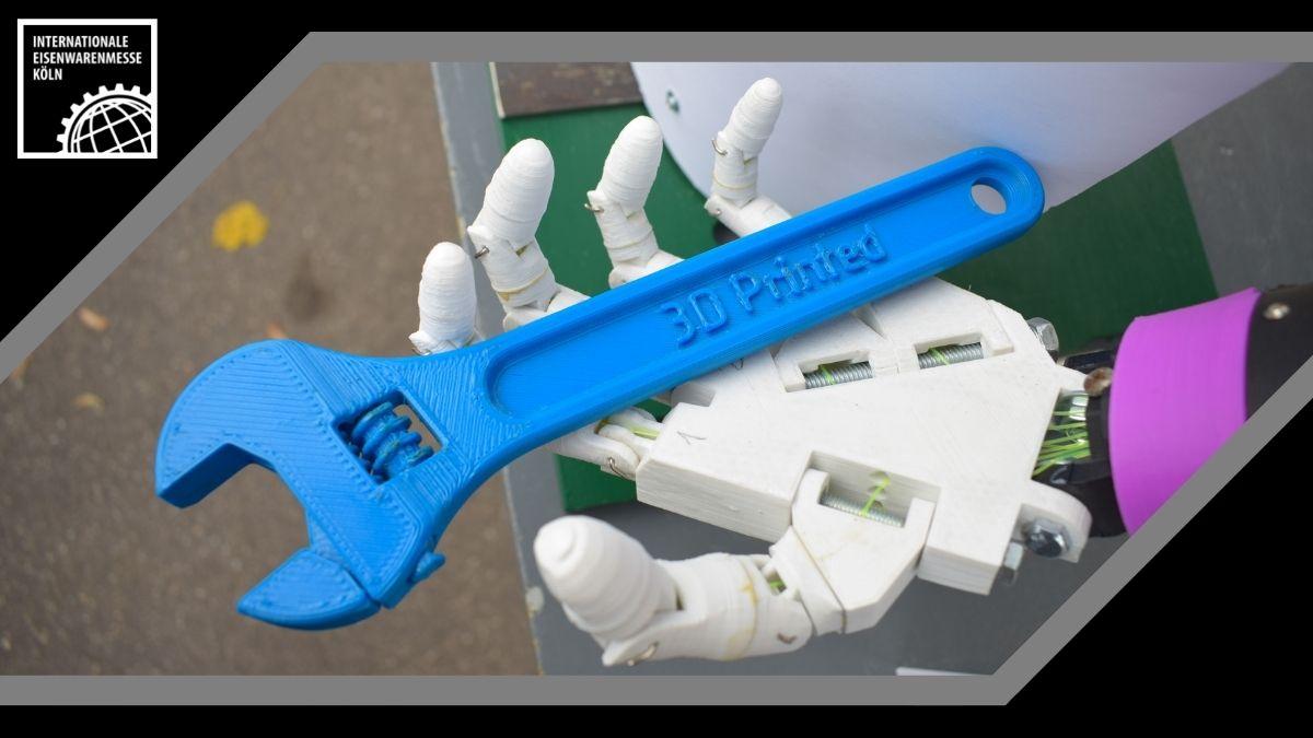 3D-Druck im Maschinen- und Anlagenbau: vom Spezialverfahren zur Schlüsseltechnologie