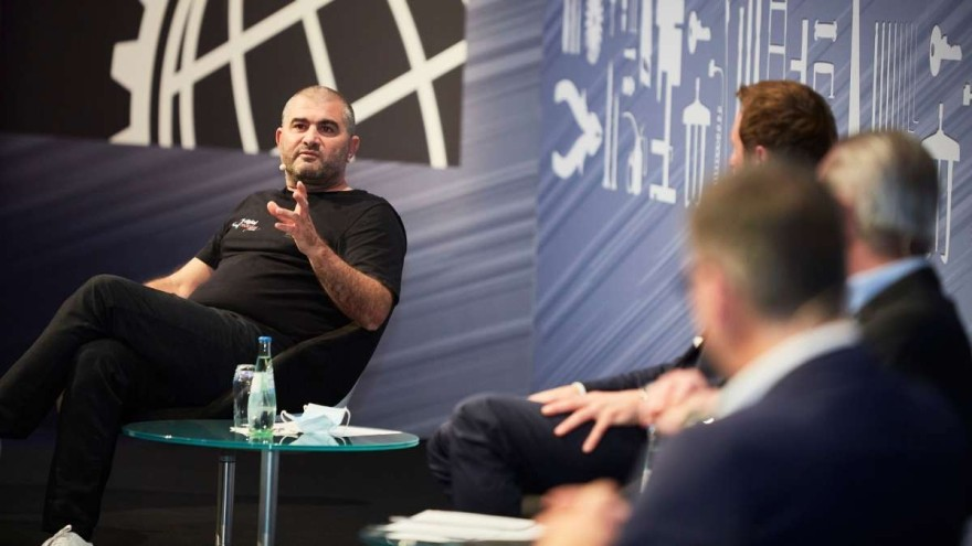 Organizer and digital rock star Michael Atug about the development of eCommerce in general.