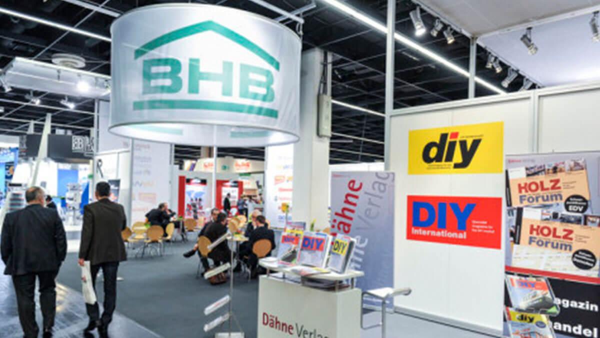 Handelsverband Heimwerken, Bauen und Garten e.V. (BHB)