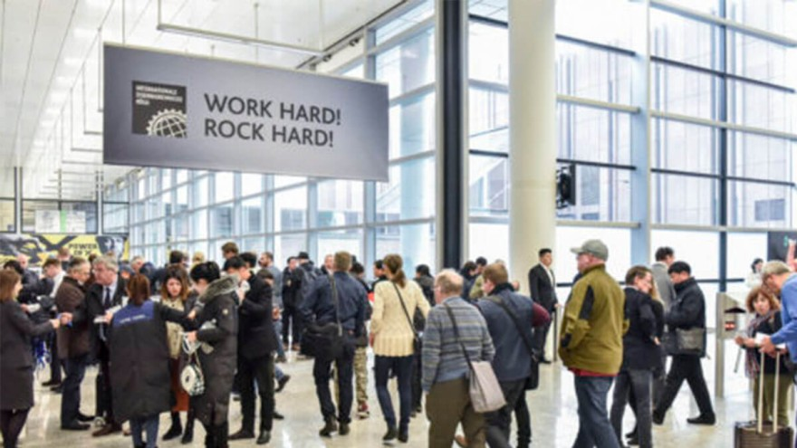 INTERNATIONAL HARDWARE FAIR 2020: Register online and secure your early bird discount