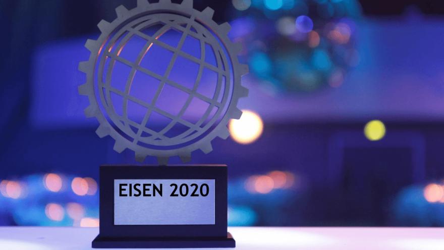 EISEN Innovation Award 2020