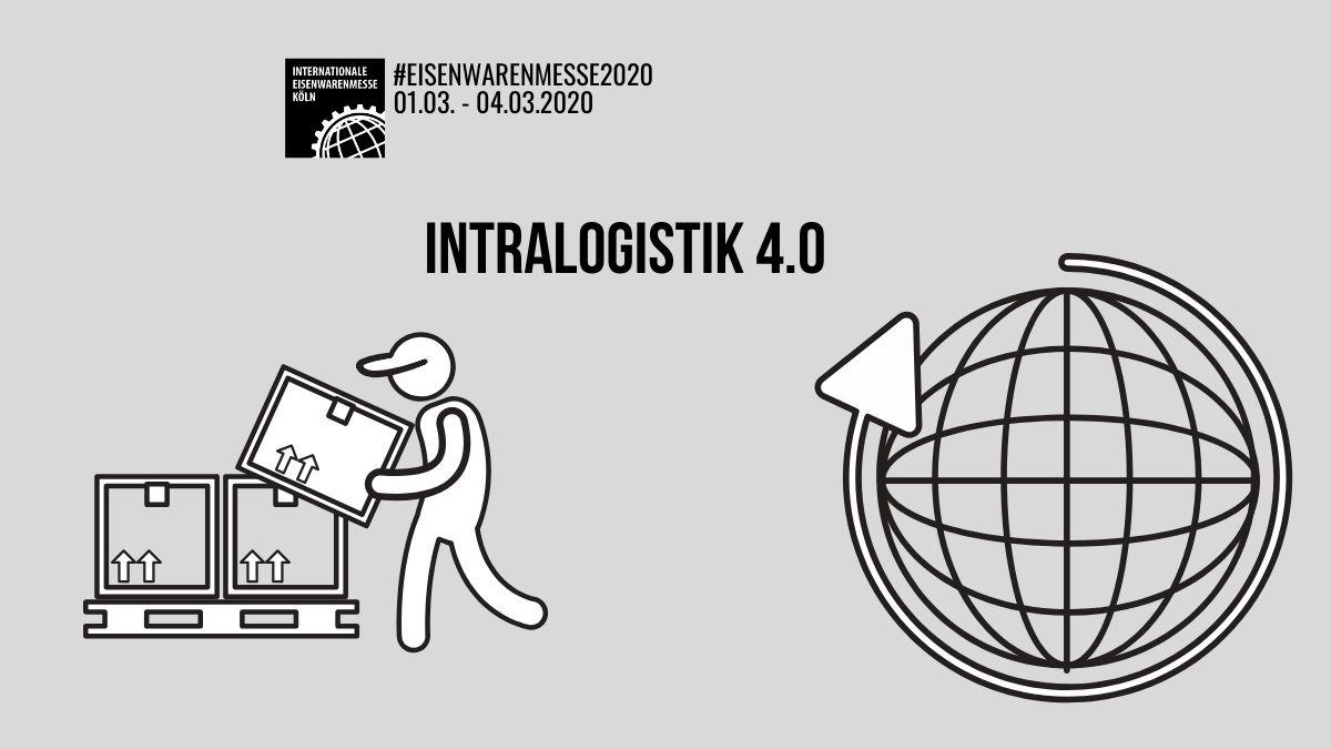 Intralogistik: der intelligente Weg zu mehr Effizienz