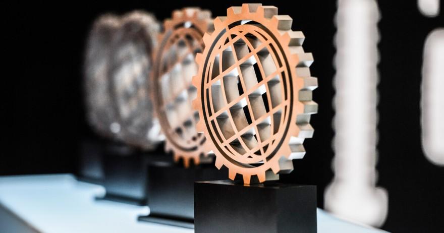 EISEN Innovation-Award