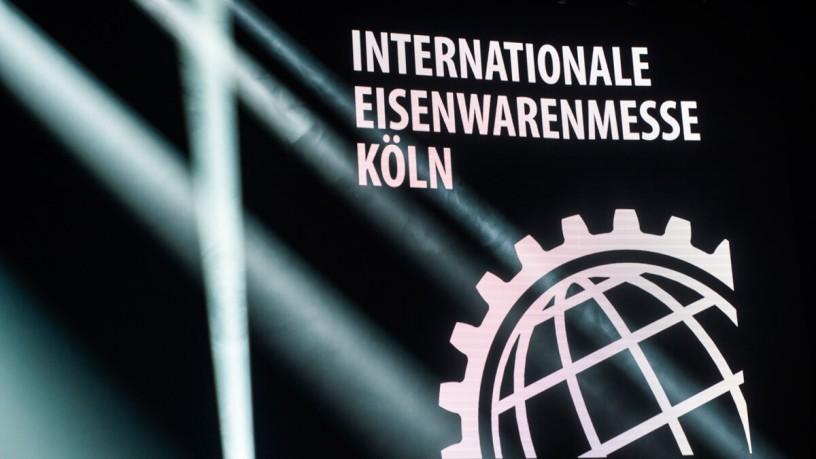 Logo INTERNATIONALE EISENWARENMESSE