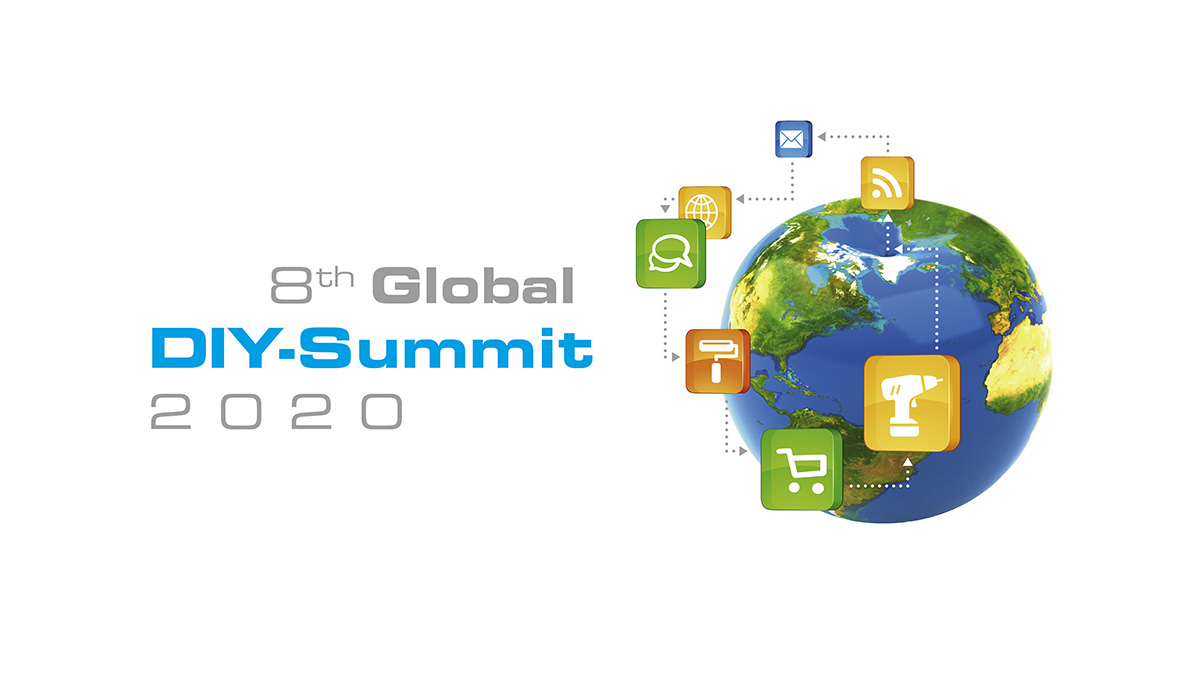 8th Global DIY-Summit