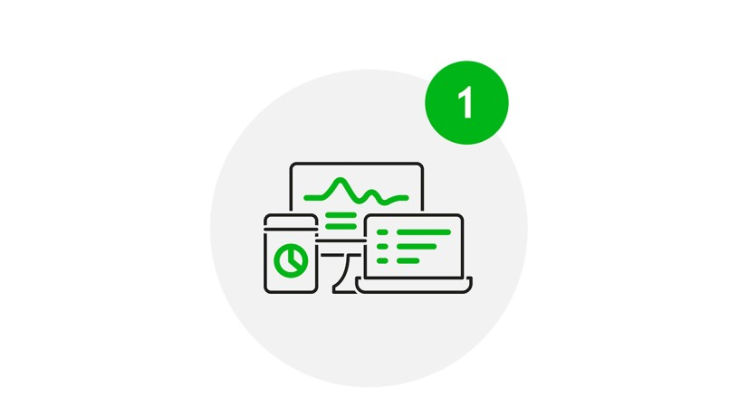 Stay Safe Icon Monitoring