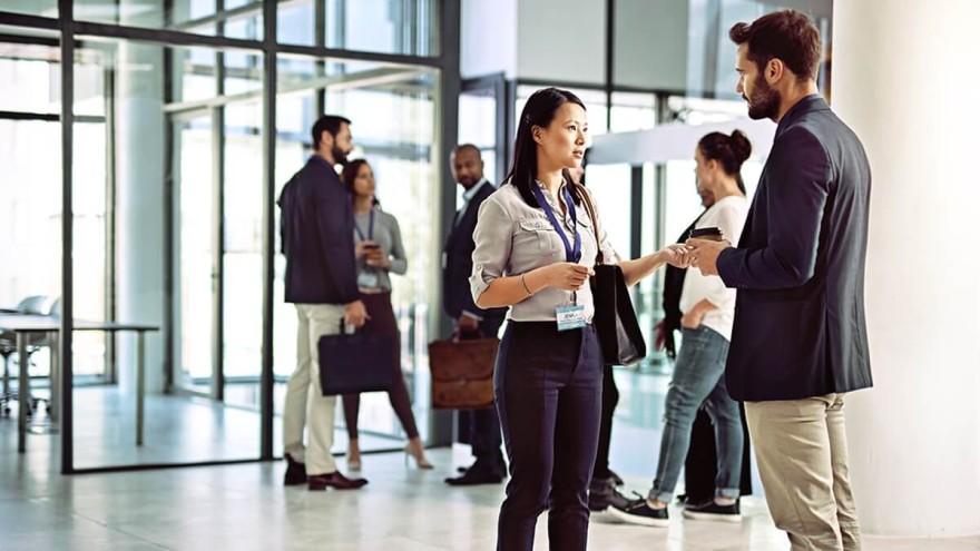 Matchmaking 365 - Jetzt Business Networking starten