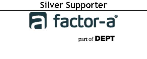 factor-a Logo