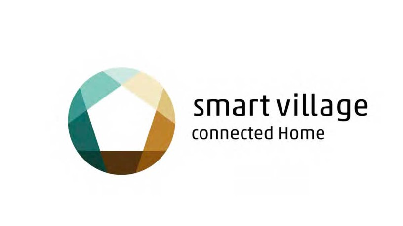Logo Smart Village