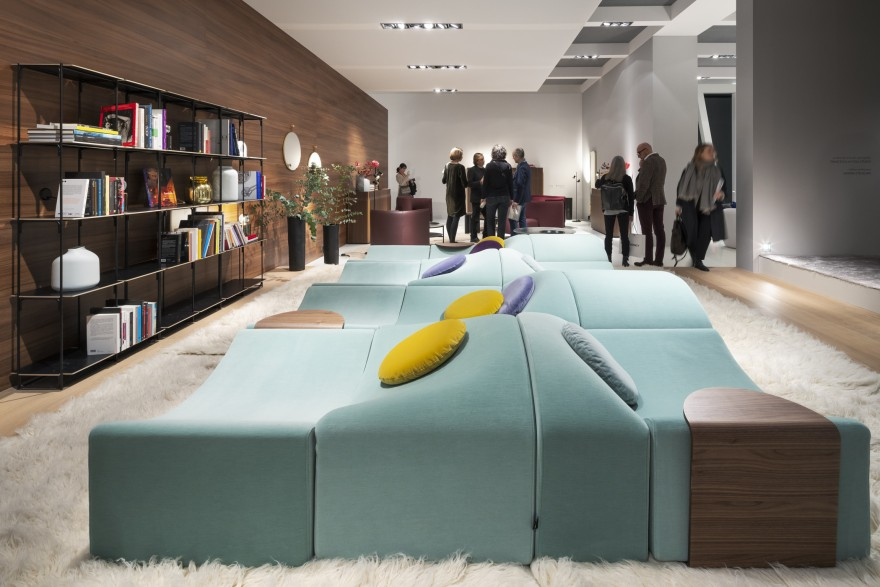 Pure Atmosphere - imm cologne