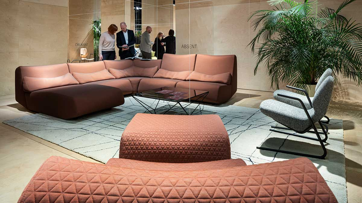 Pure Atmospheres - imm cologne | Prostoria