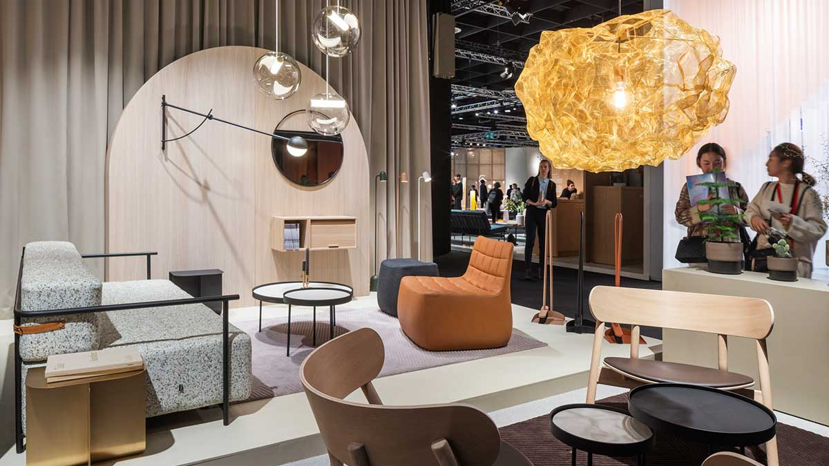 imm cologne | Northern
