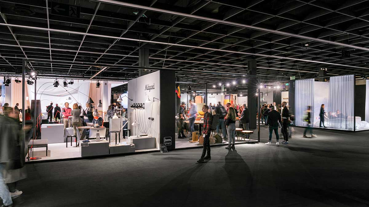 imm cologne | Hall 11