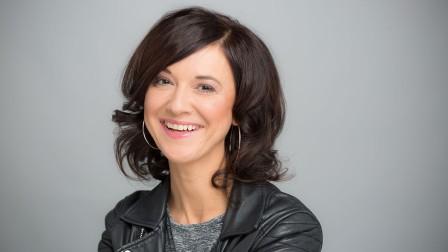 Sonja Kolonko Pillow Talks Moderatorin