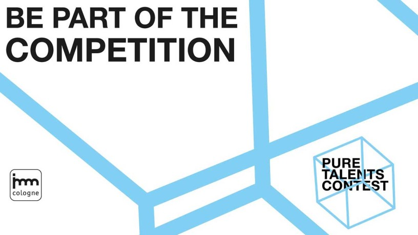 To the Pure Talents Competition