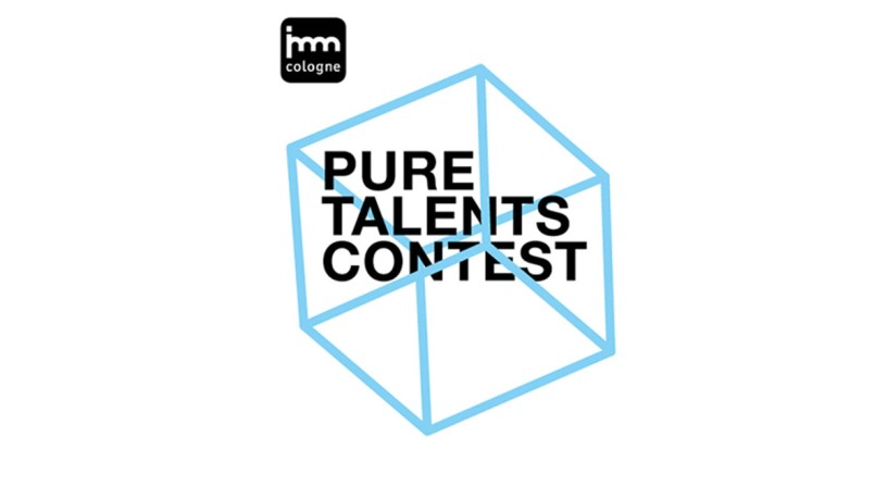 Informationsmaterial Pure Talents Contest