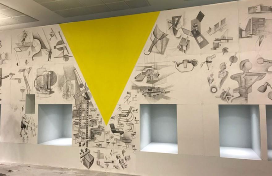 100 years of Bauhaus at imm cologne