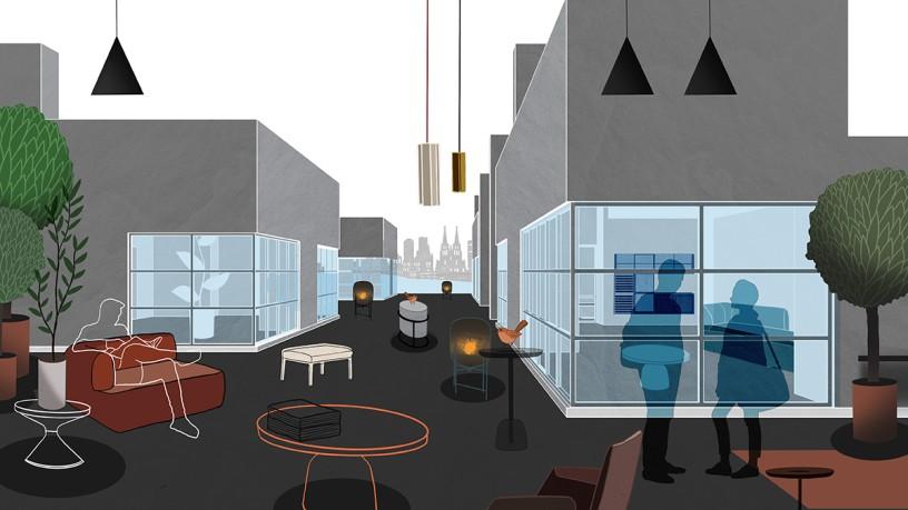 Das Apartment HAUS